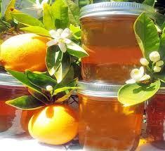 درمان استرس با عسل