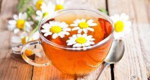 خواص چای بابونه در درمان استرس