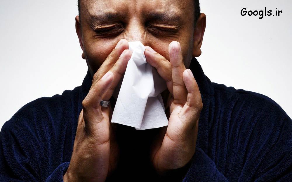 علائم بیماری آنفولانزا