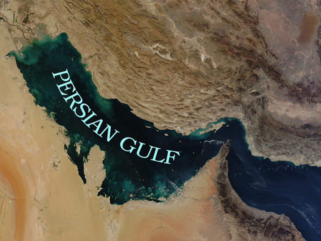 Persian Golf