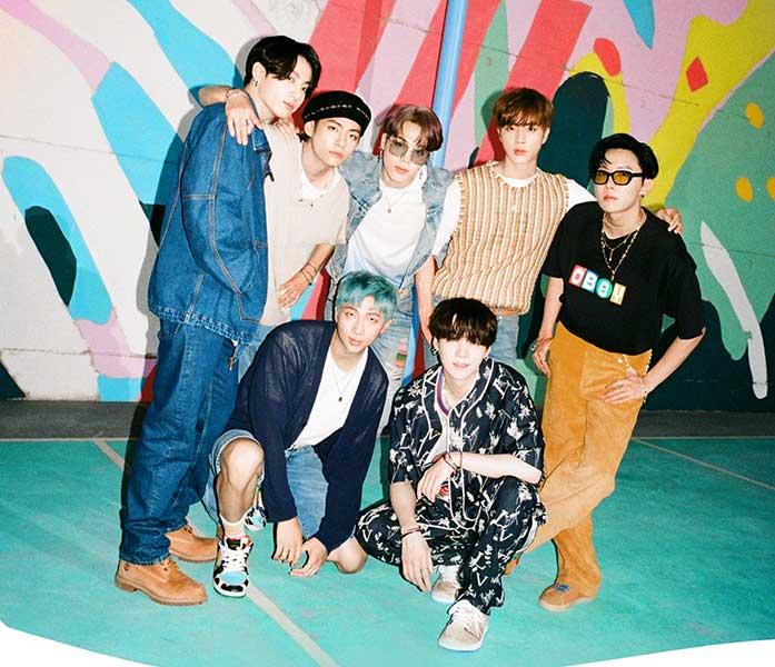گروه موسیقی کره