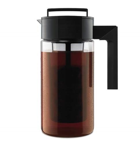 قهوه سرد ساز