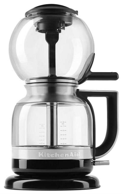 دستگاه قهوهساز سیفونی