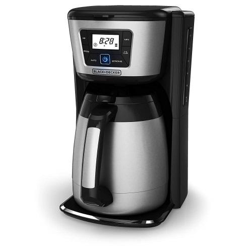 دستگاه قهوهساز حرارتی