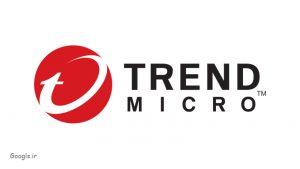 آنتی ویروس Trend Micro