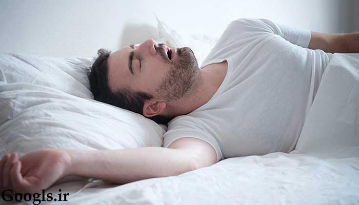 تاثیر خواب بر روابط اجتماعی