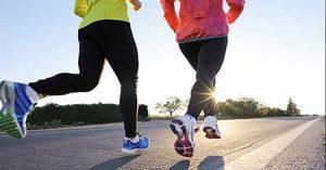 ورزش برای سلامتی روح