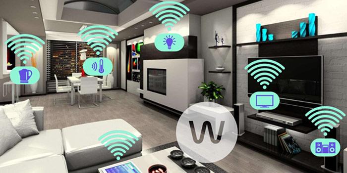 بهترین دستگاه های خانه هوشمند