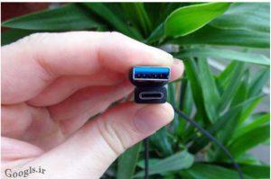 پورت USB-A