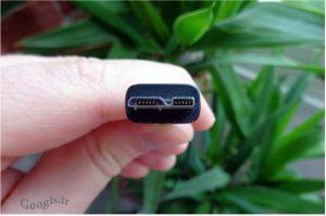 پورت USB-B
