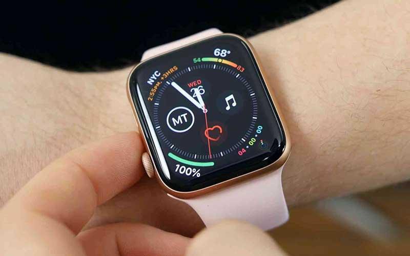 برنامه ها ساعت هوشمند اپل