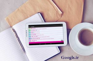 داشتن وبلاگ به زبان انگلیسی برای یادگیری زبان