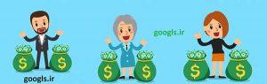 افزایش هوش مالی در تمامی گروههای سنی