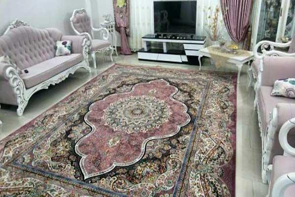 انتخاب فرش مناسب