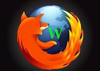 واتس اپ وب در فایرفاکس