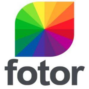 نرم افزار Fotor Photo Editor