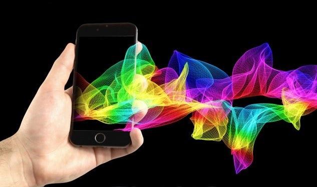 تولید محتوا با موبایل 1