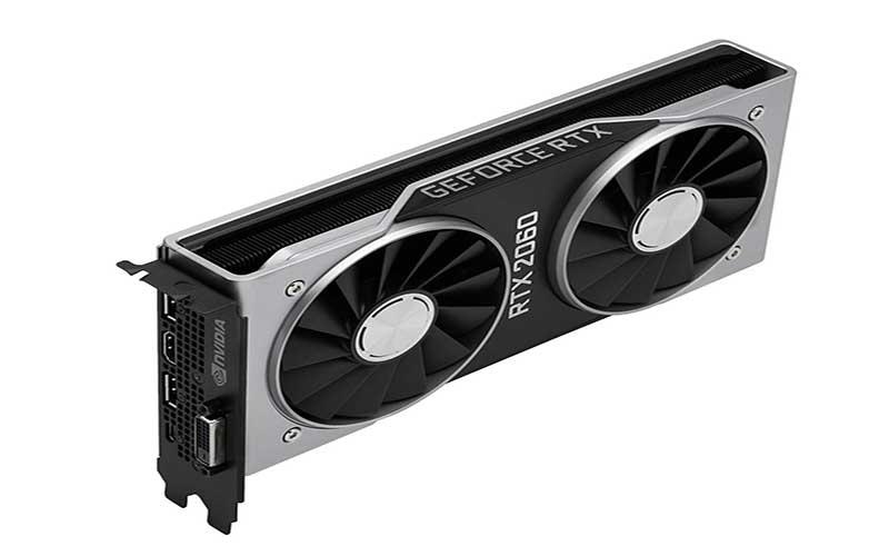 کارت گرافیک Nvidia GeForce RTX 2060