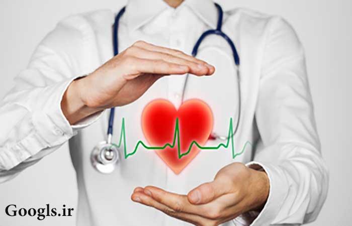 علائم بیماری قلبی در زنان