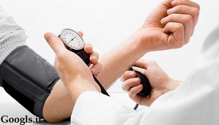 بررسی دوره ای برای کنترل فشار خون بالا