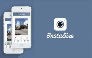 نرم افزار ویرایش و کلاژ تصاویر برای اینستاگرام InstaSize