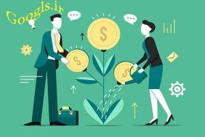 کسب ثروت با هوش مالی