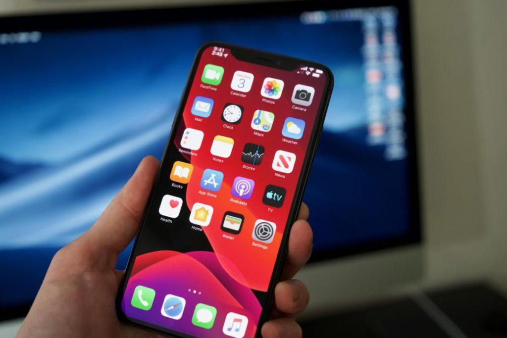بروزرسانی iOS اپل