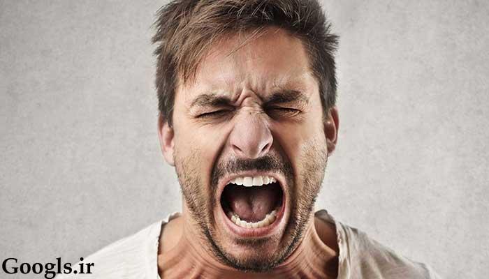خواب کم باعث عدم کنترل خشم می شود.