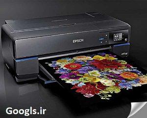 کیفیت چاپ در چاپگر