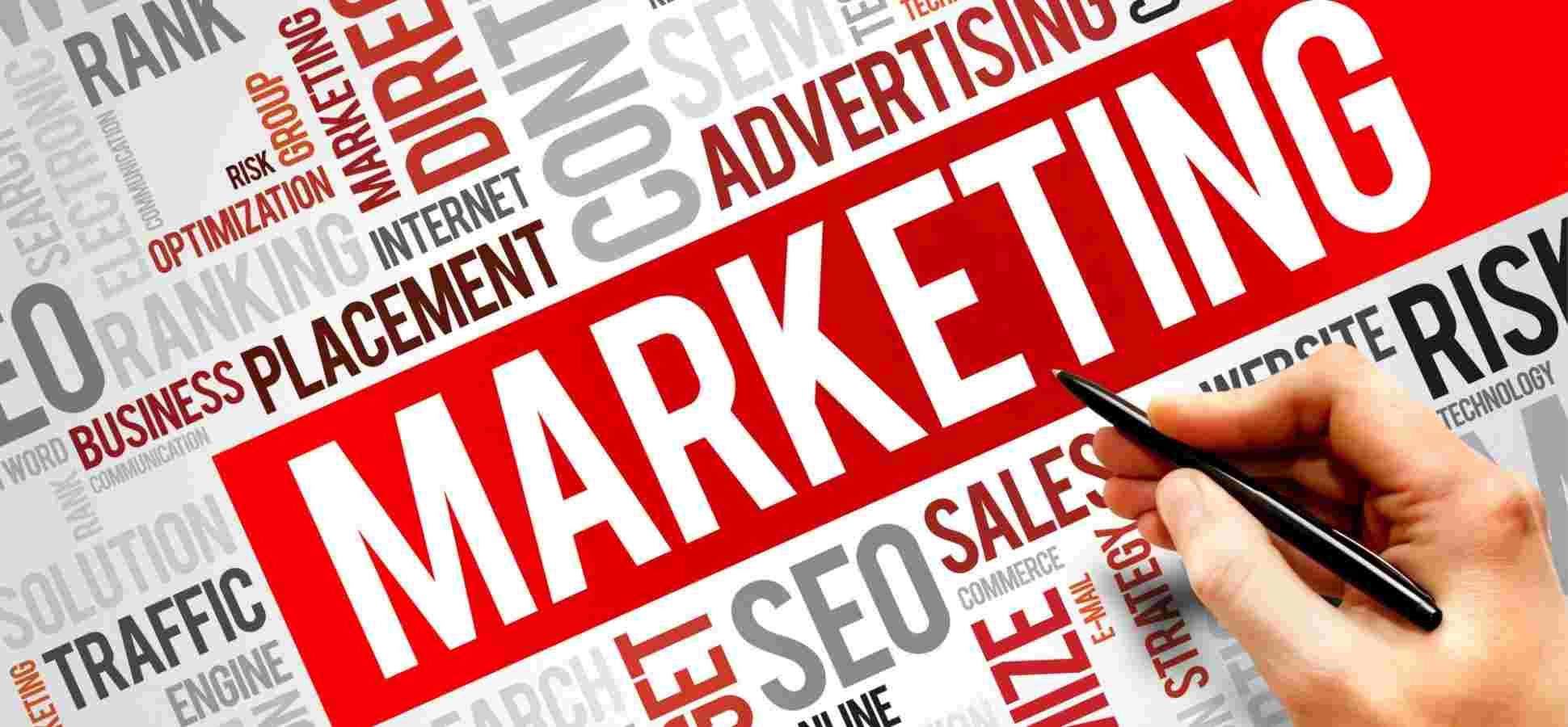 روشهای بازاریابی