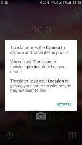 دوربین گوشی هوشمند