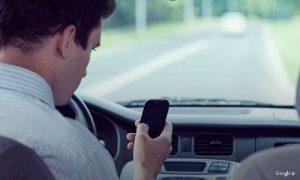 استفاده نامناسب از گوشی هوشمند