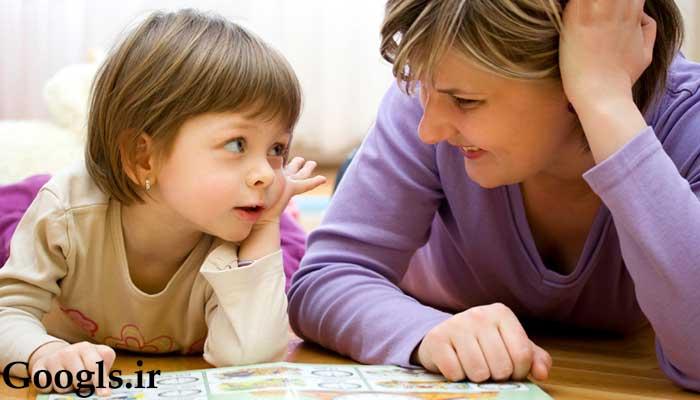 فواید کتابخوانی برای کودکان