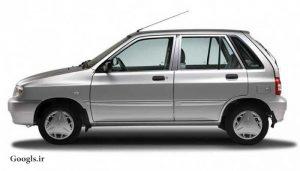 بهترین ماشین ایرانی از دید طبقه ضعیف