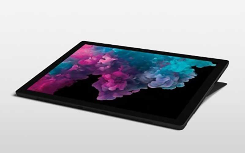 لپ تاپ Microsoft Surface Pro 6