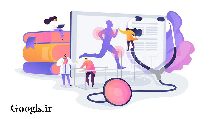 ورزش برای سلامت قلب