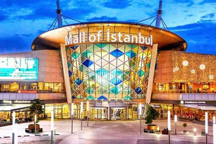 خرید ارزان در استانبول