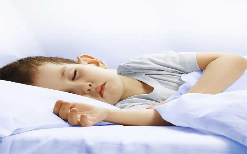 خواب مناسب کمک به حافظه