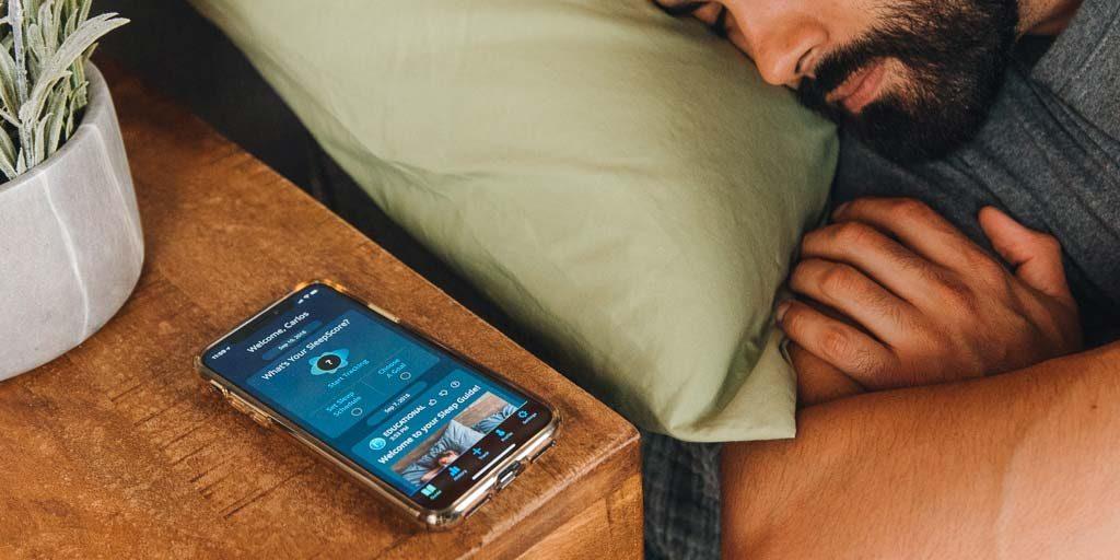اپلیکیشن اندرویدی برای ردیابی خواب