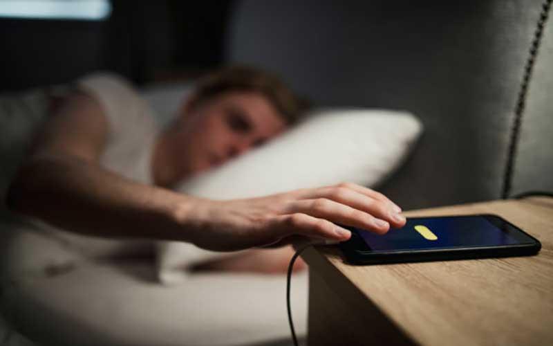 خواب مناسب برای نوجوانان