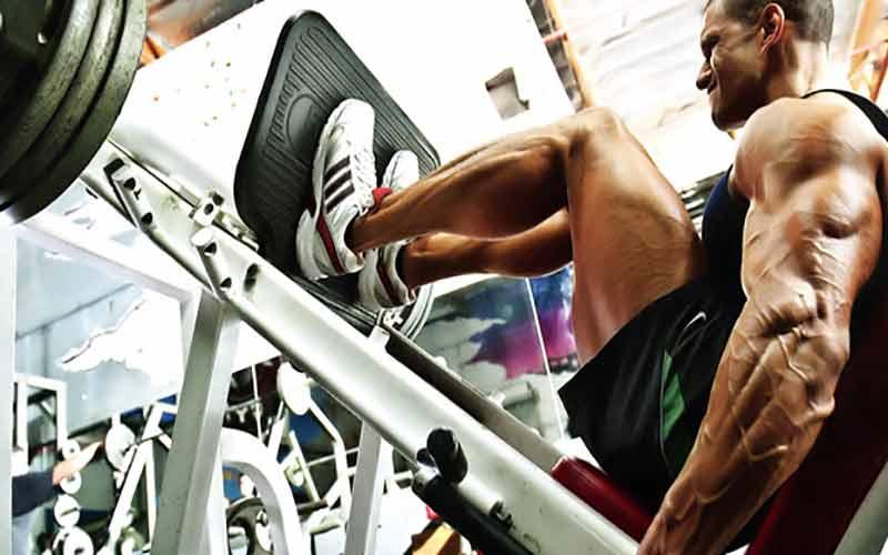تحقیقات وزنه سبک در مقابل وزنه های سنگین
