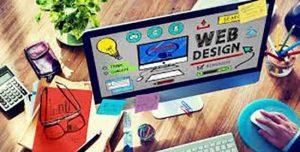 ساخت وب سایت تبلیغاتی