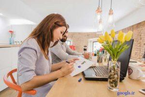مطالعه و تحقیق در کار